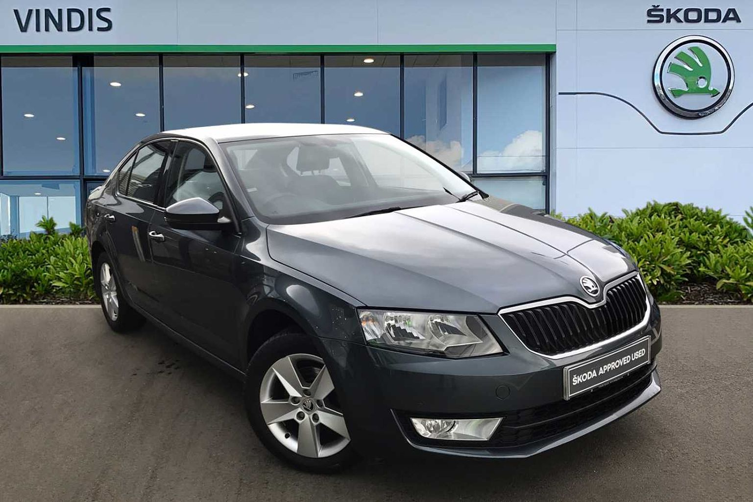 SKODA Octavia Hatch SE 1.0 TSI 115 PS 6G Man