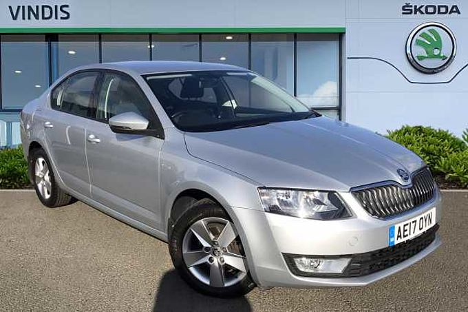 SKODA Octavia Hatch SE 2.0 TDI 150 PS 6G Man