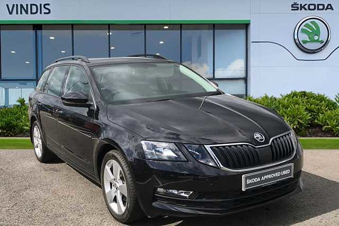 SKODA Octavia Estate SE Drive 1.6 TDI 115 PS 5G Man